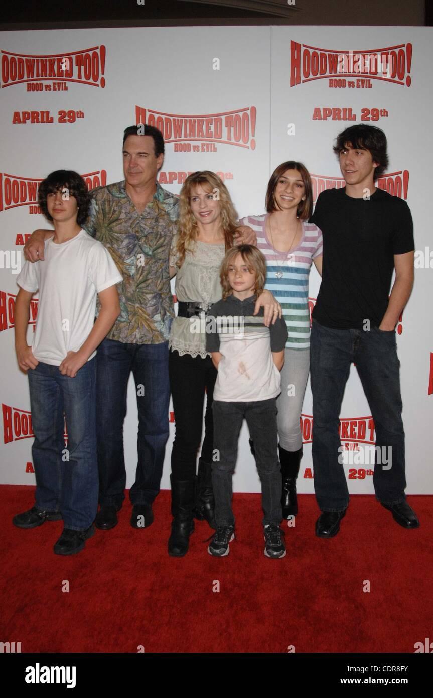 Apr. 16, 2011 - Hollywood, California, U.S. - Shane ...