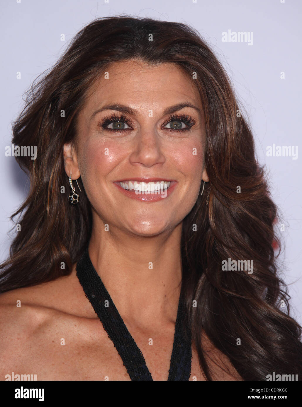 May 24, 2011 - Los Angeles, California, U.S. - SAMANTHA HARRIS arrives for the premiere of the film 'Tree Of - Stock Image