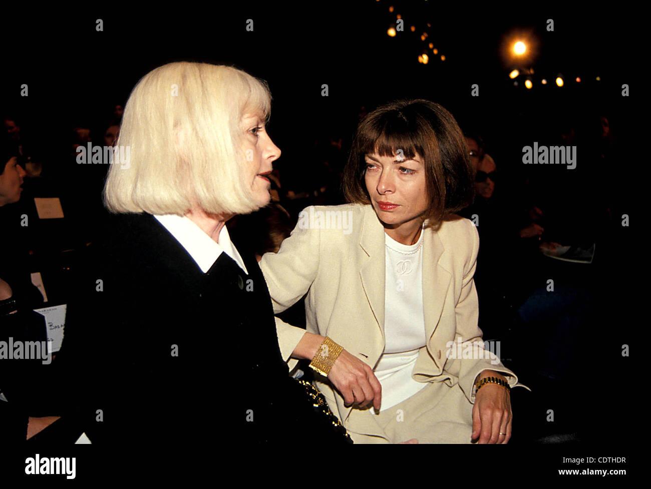photo The Legend of Liz Tilberis —One of Bazaar's Best