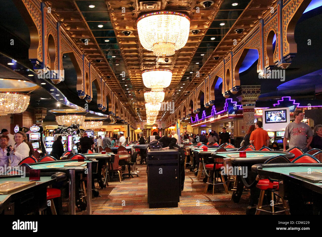 Pittsburgh area casinos pa