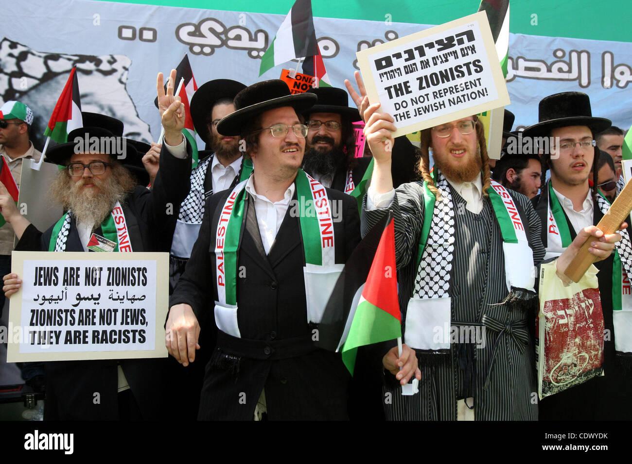 israel palestine karta Members of Neturei Karta, a small faction of ultra Orthodox Jews  israel palestine karta