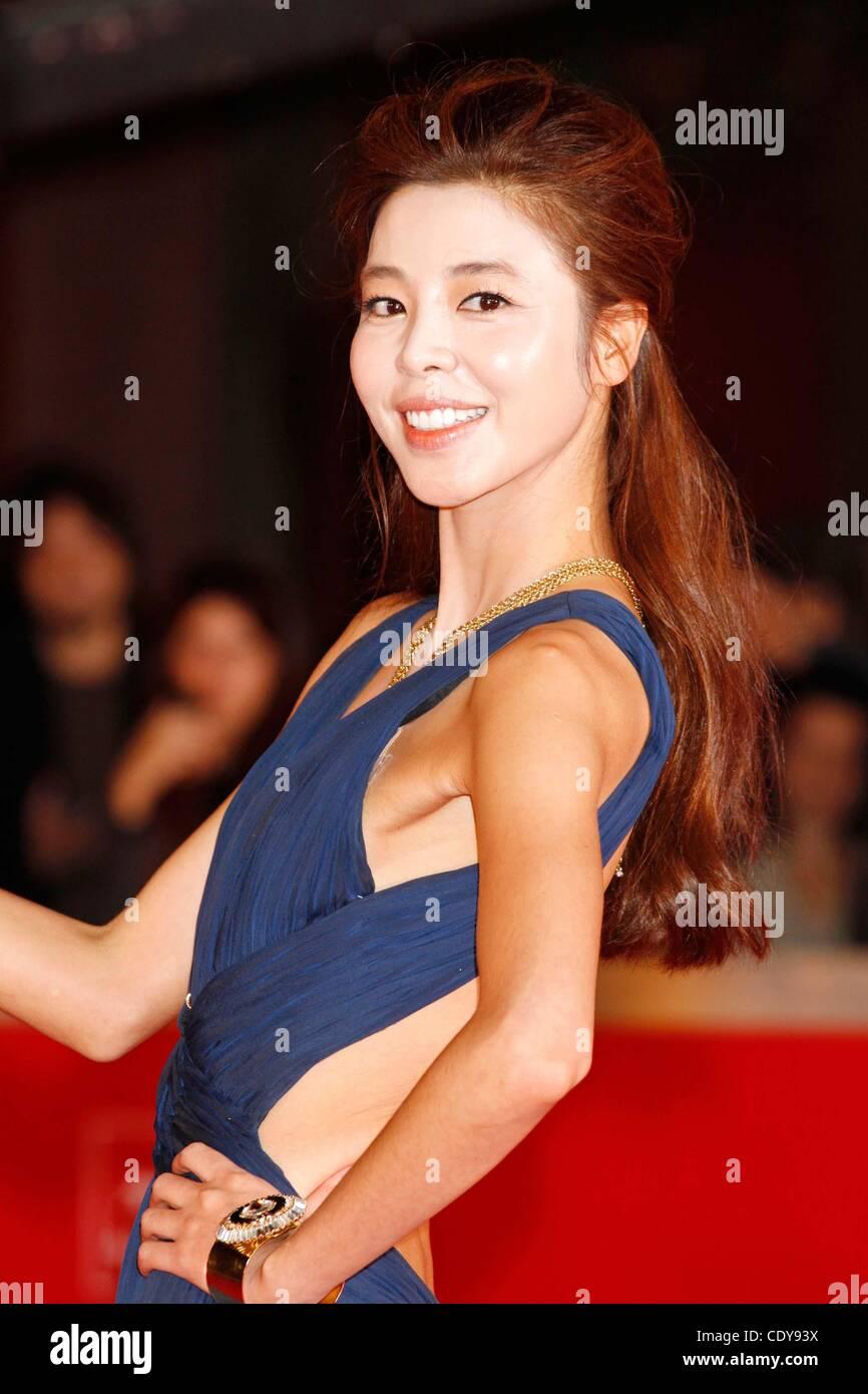 Gyu-ri Kim Nude Photos 2