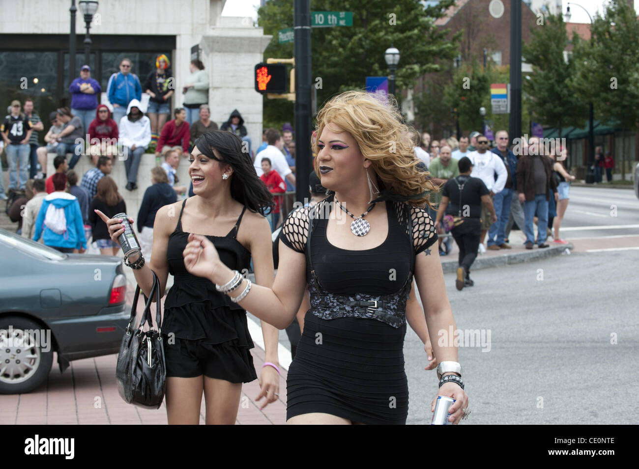 from Dalton atlanta gay pride 2011