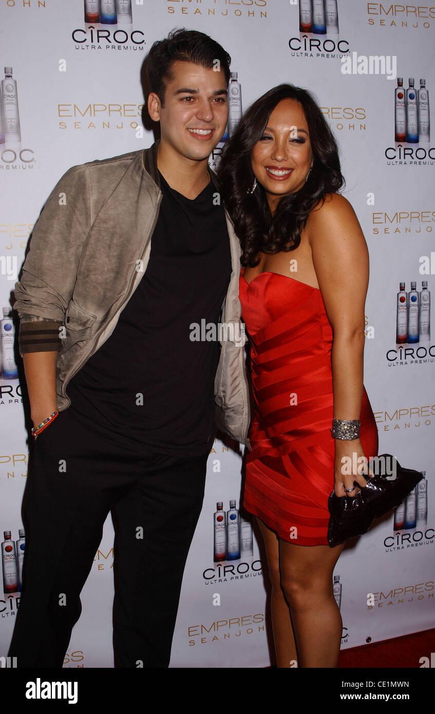 Rob kardashian and cheryl burke dating vijayawada dating sites