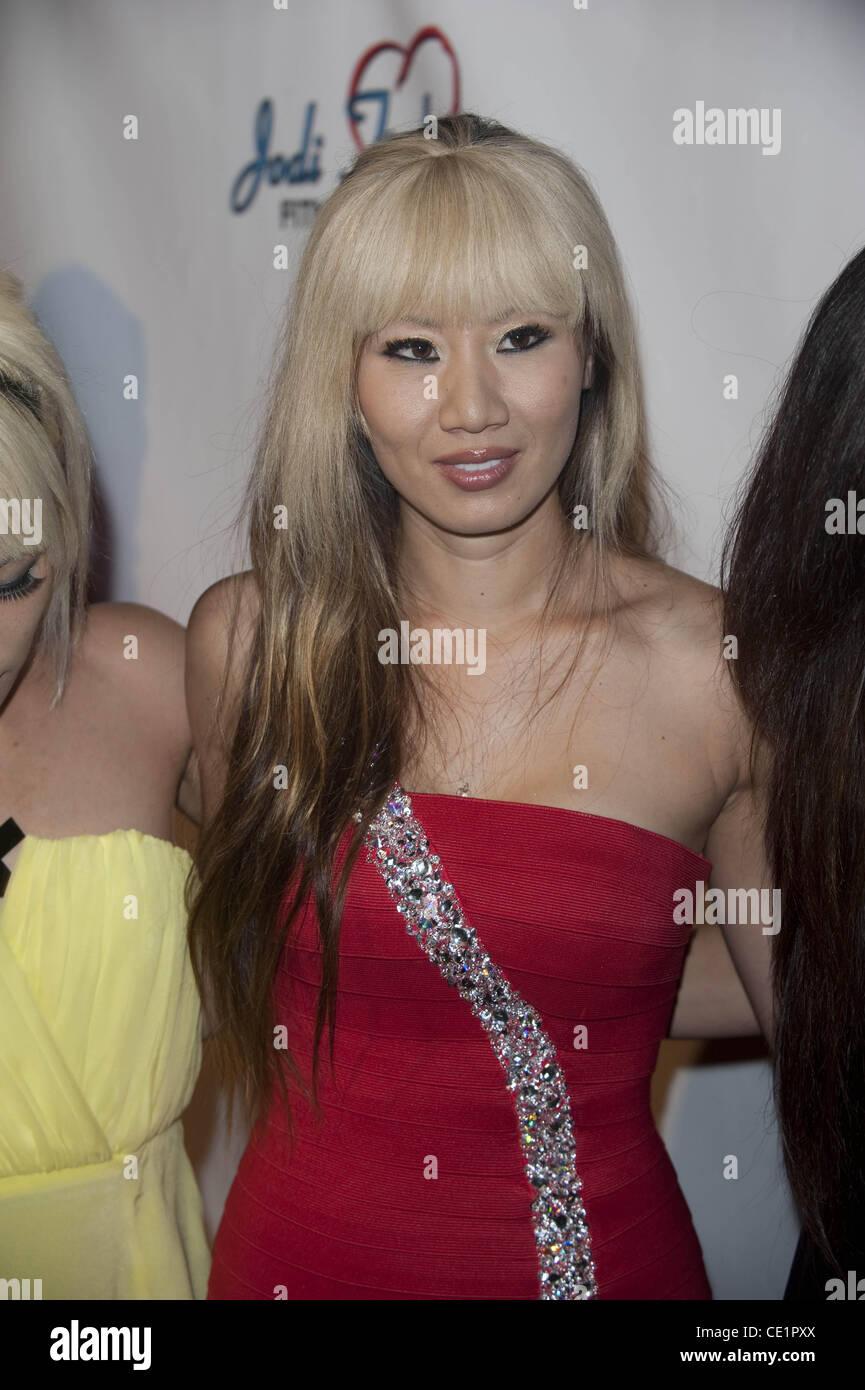 Kaila Yu nude 951