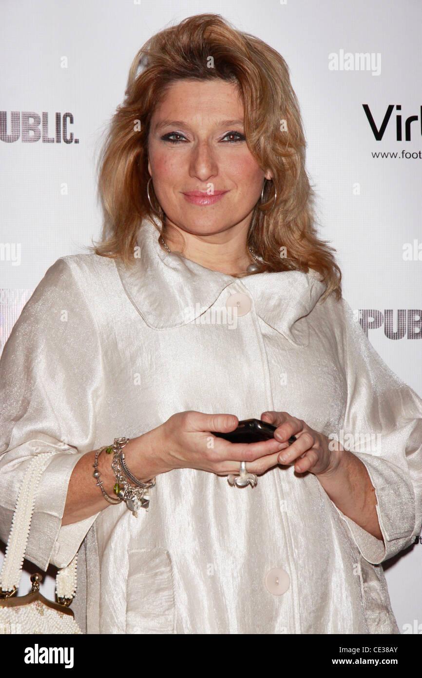 Cassie Powney (born 1983) picture