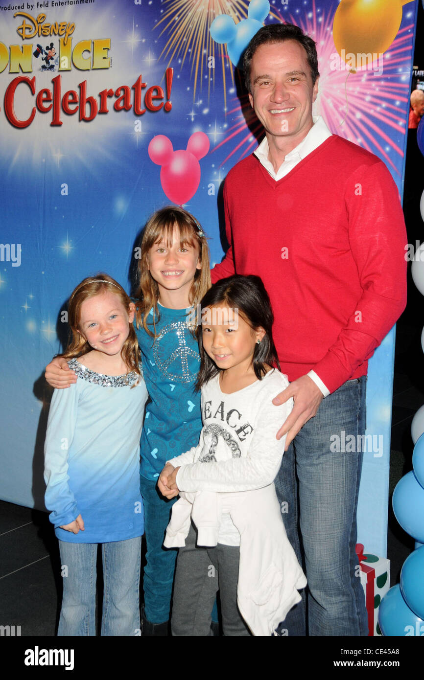 Tim Dekay And His Family Disney On Ice Presents Let S Celebrate Stock Photo Alamy Video originally posted to celebrate tim dekay's 50th birthday. https www alamy com stock photo tim dekay and his family disney on ice presents lets celebrate held 43117936 html
