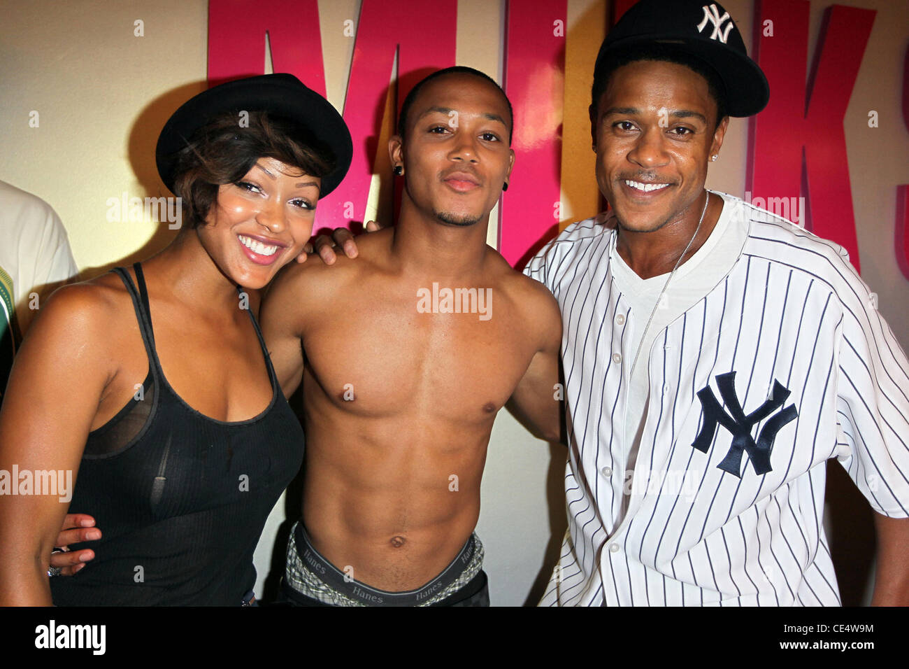 Romeo miller dating meagan good