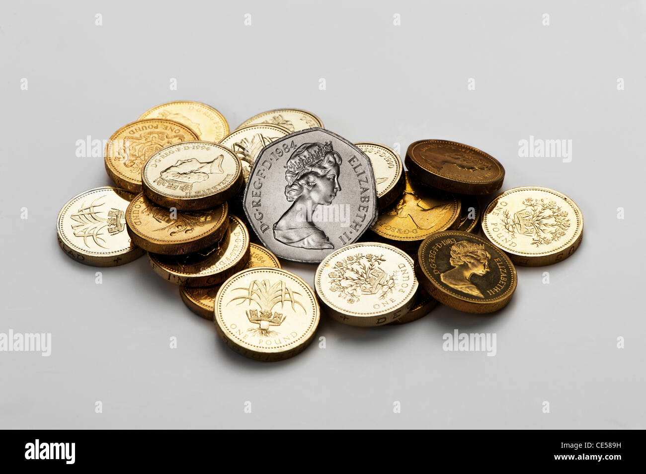 Realm Coins Stock Photos & Realm Coins Stock Images - Alamy