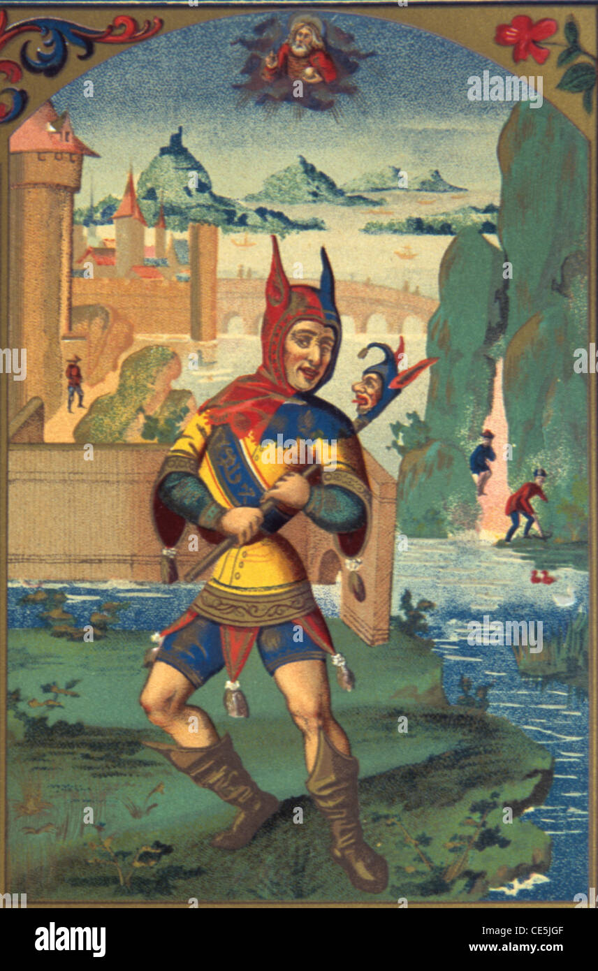 court jester comedic approach - HD 856×1390
