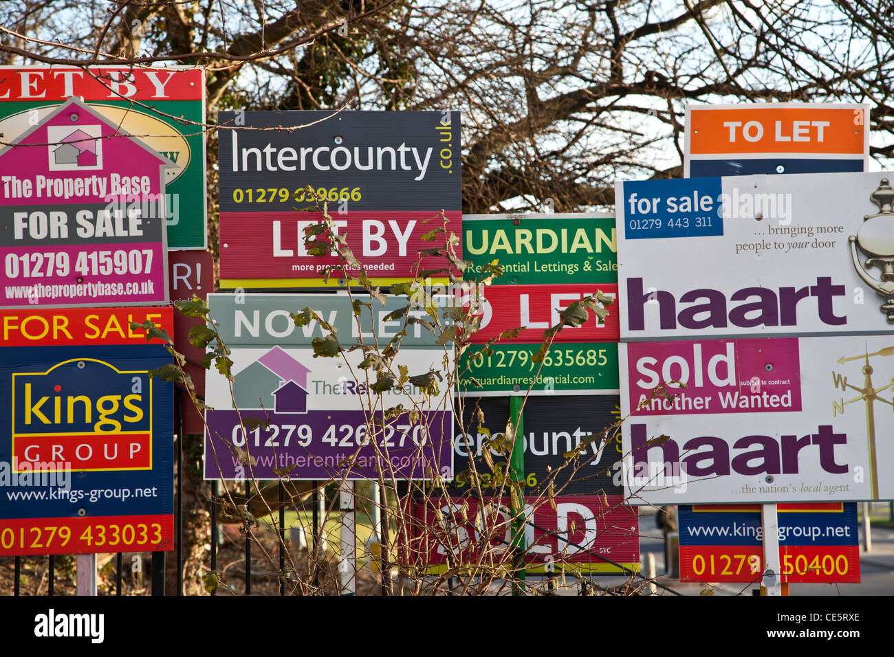 Letting Agent Stock Photos & Letting Agent Stock Images - Alamy