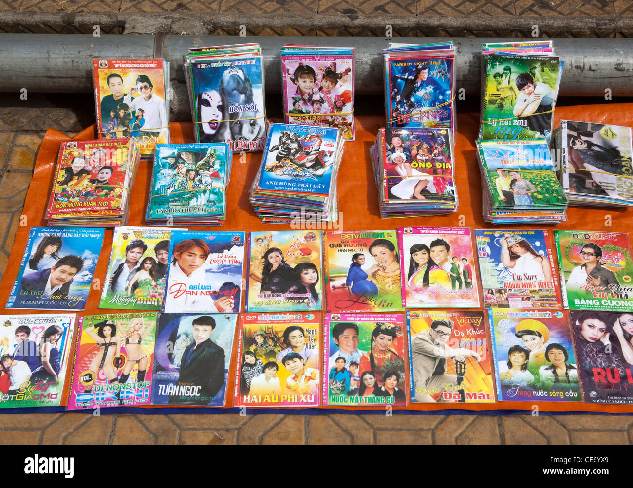 Dvds For Sale Stock Photos & Dvds For Sale Stock Images - Alamy