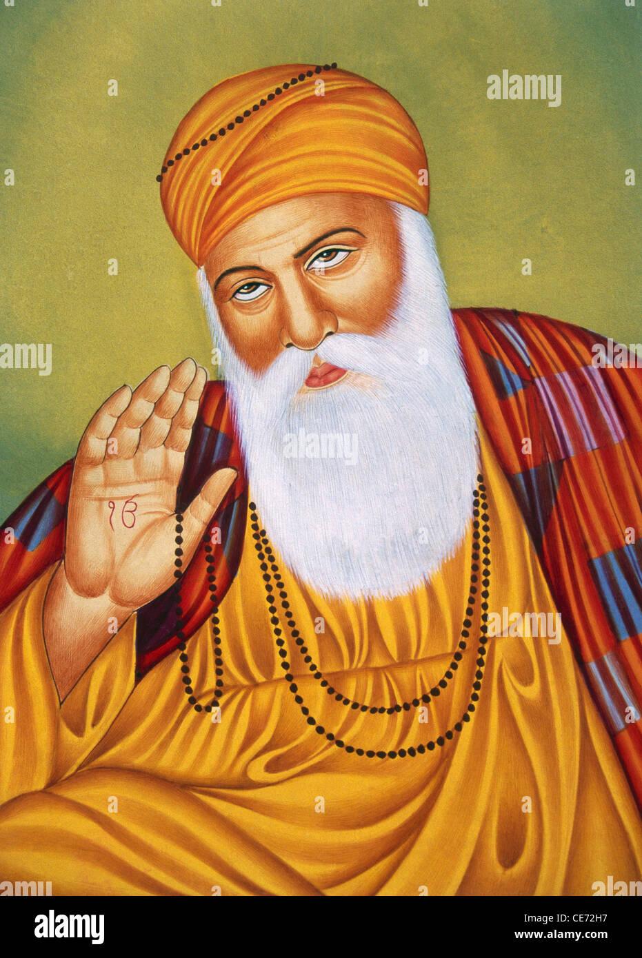 Guru Nanak Stock Photos & Guru Nanak Stock Images - Alamy