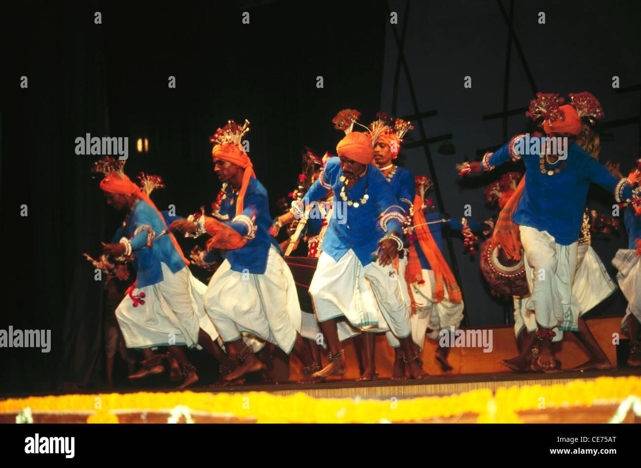 all folk dances of india