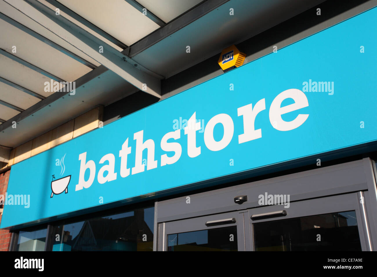 Bathstore Stock Photos & Bathstore Stock Images - Alamy