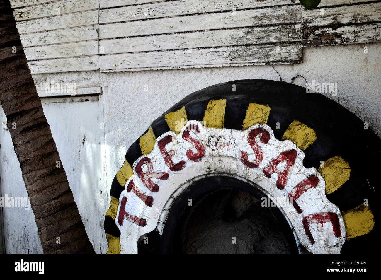 Tire Display High Resolution Stock Photography And Images Alamy