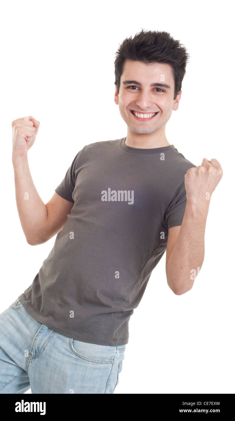 Yes! - Stock Image