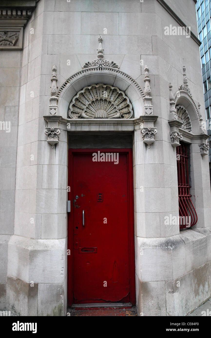 Firehouse Door Stock Photos & Firehouse Door Stock Images - Alamy on