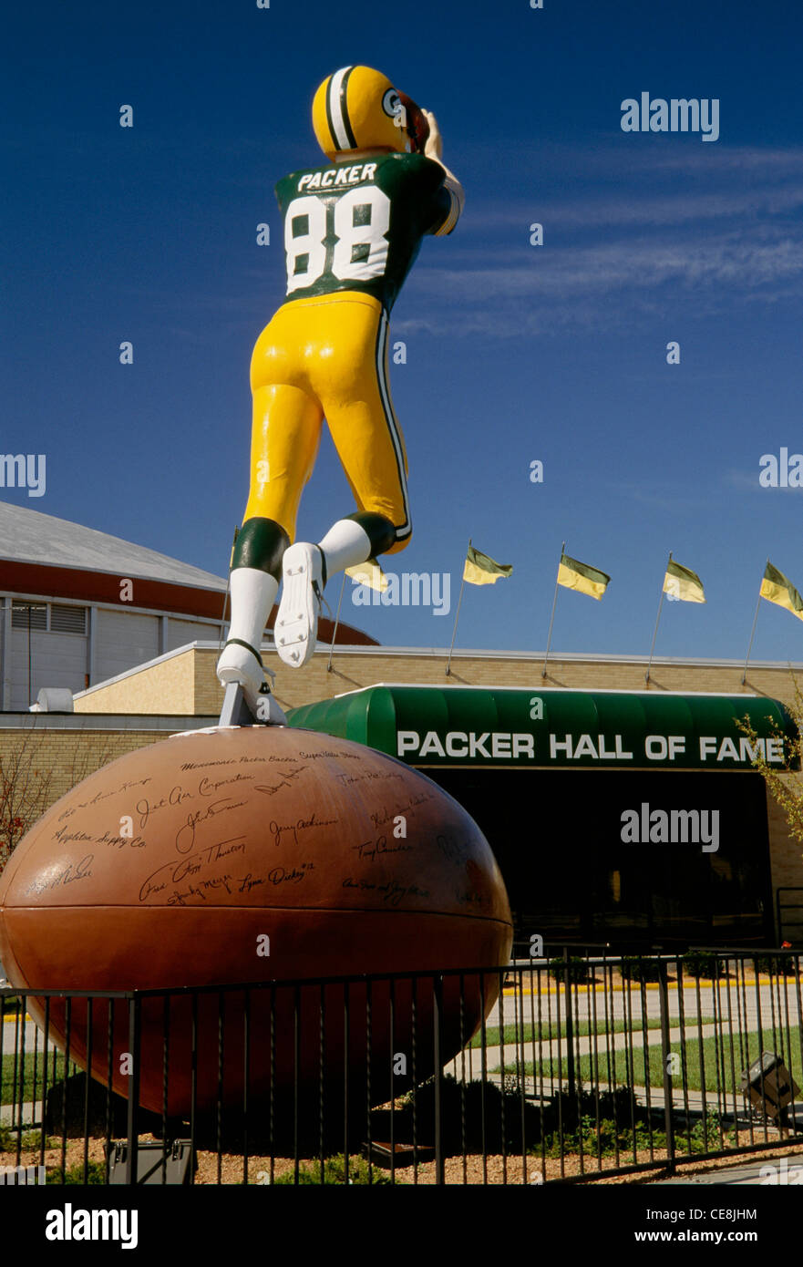 Green Bay Attractions - Things To Do - Visit Green Bay