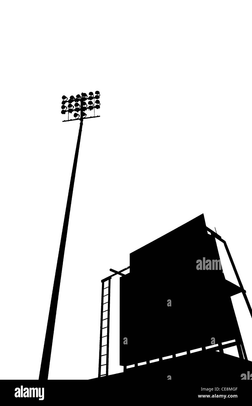 Page 3 Soccer Stadium Scoreboard High Resolution Stock Photography And Images Alamy