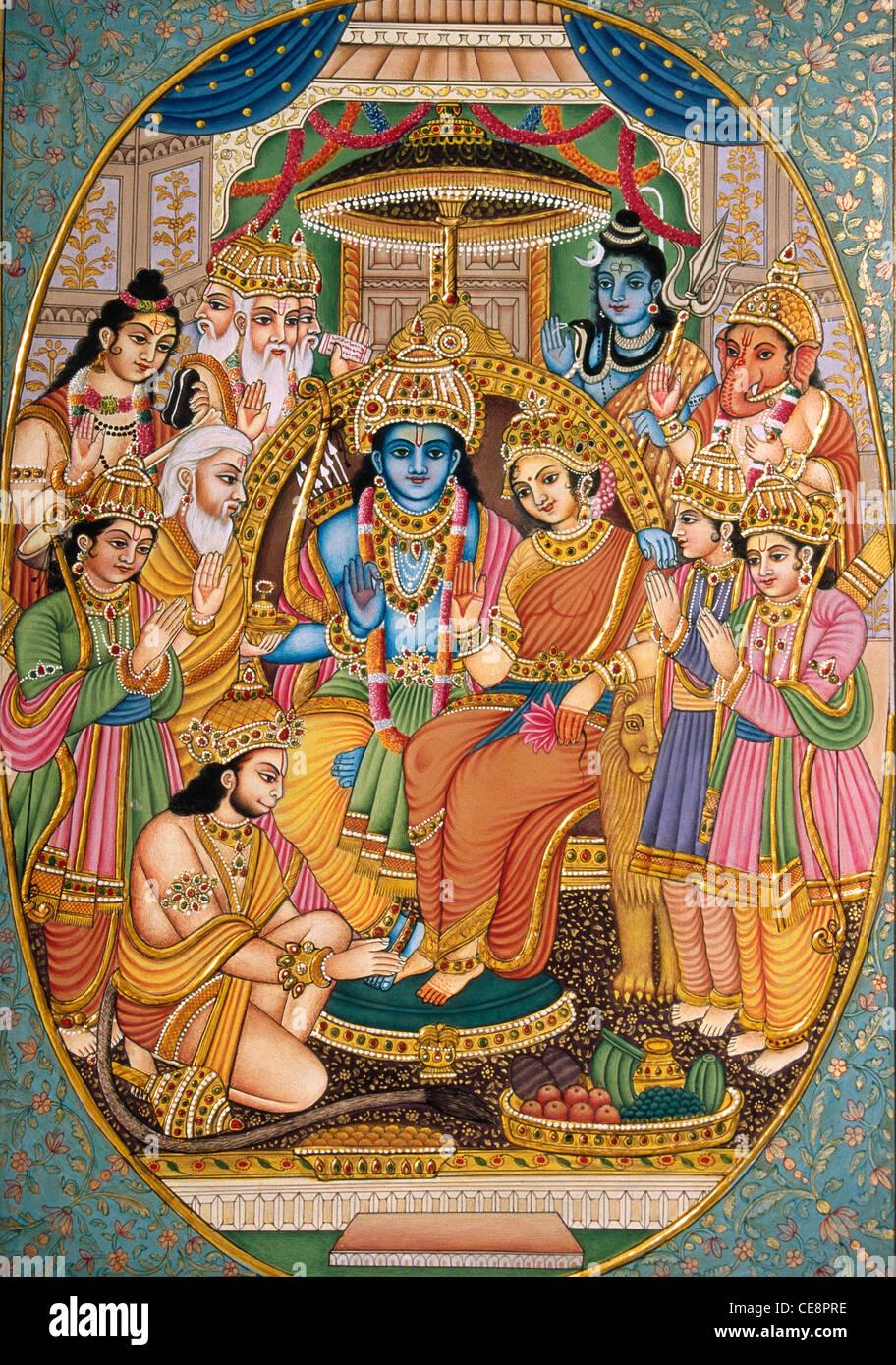 Popular Wallpaper Lord Ram Darbar - ram-darbar-with-gods-shiva-parwati-ganesh-brahma-hanuman-sita-lakshman-CE8PRE  Snapshot_32457.jpg