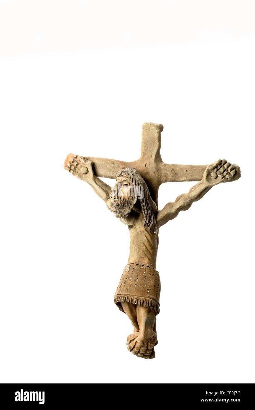 Crucifixion - Stock Image
