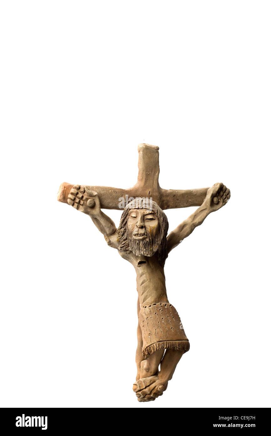 Crucifix - Stock Image