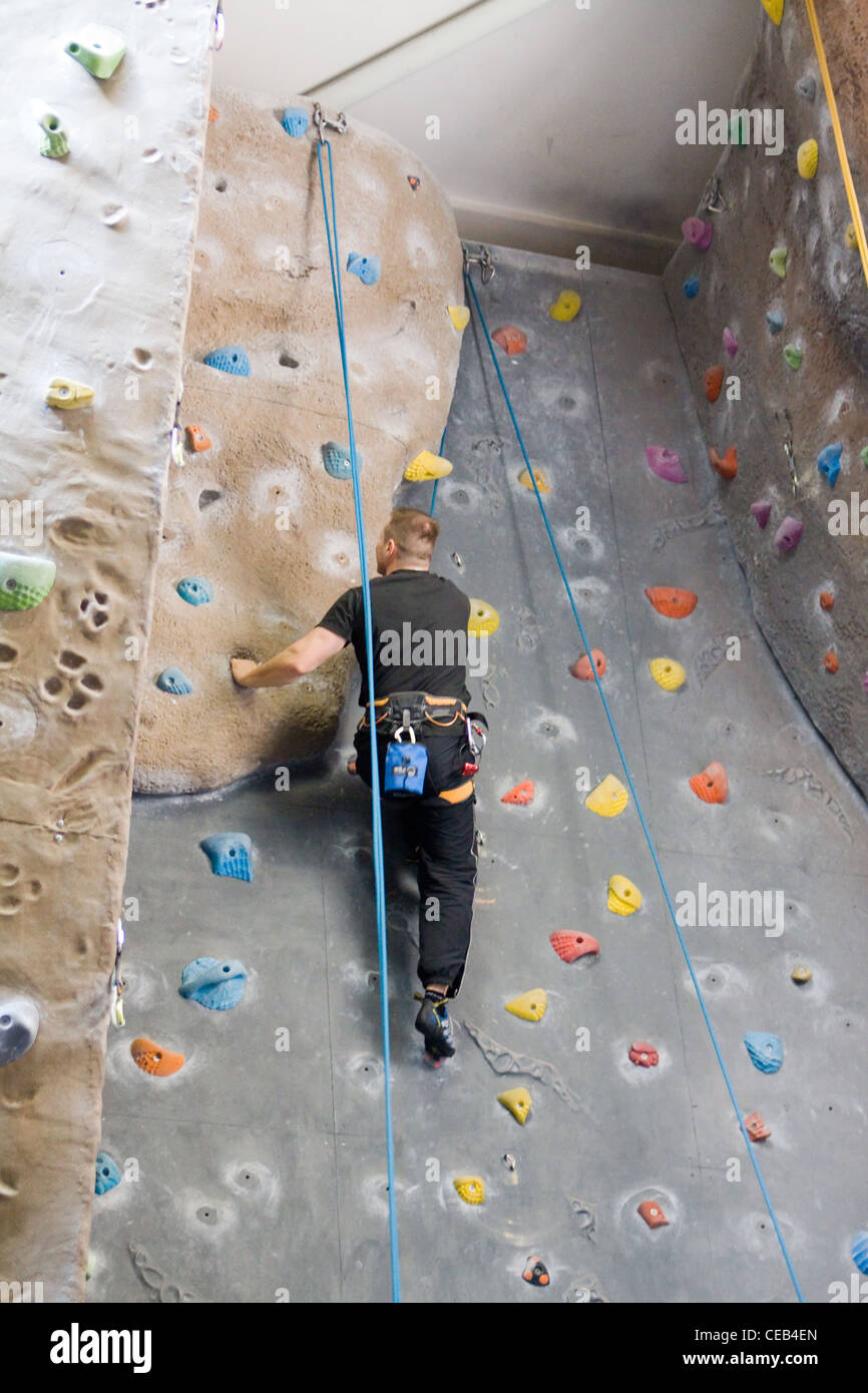 Bouldering coventry