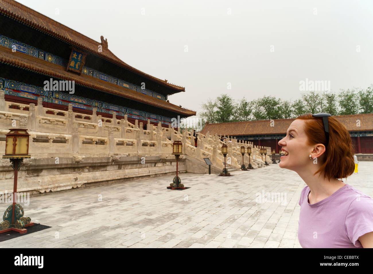 SUSANNE: Tourist Surprise