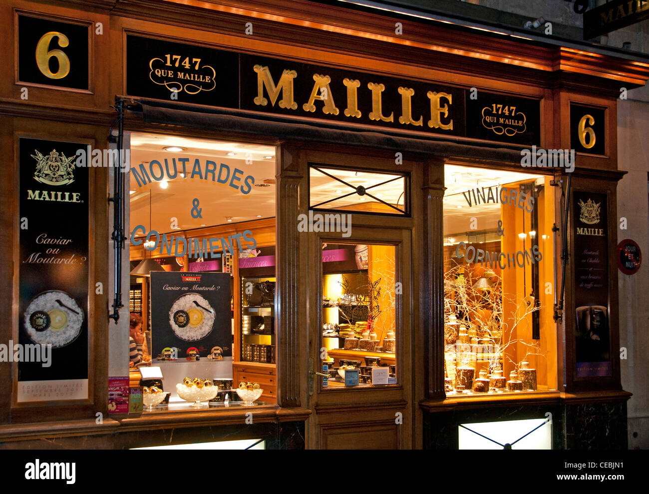 Maille Stock Photos & Maille Stock Images - Alamy