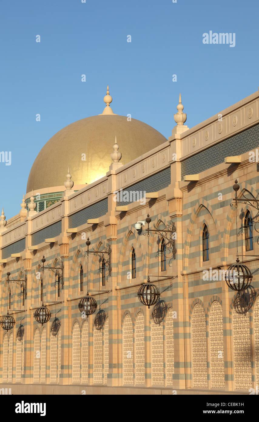 Museum of Islamic Civilisation in Sharjah, United Arab Emirates - Stock Image