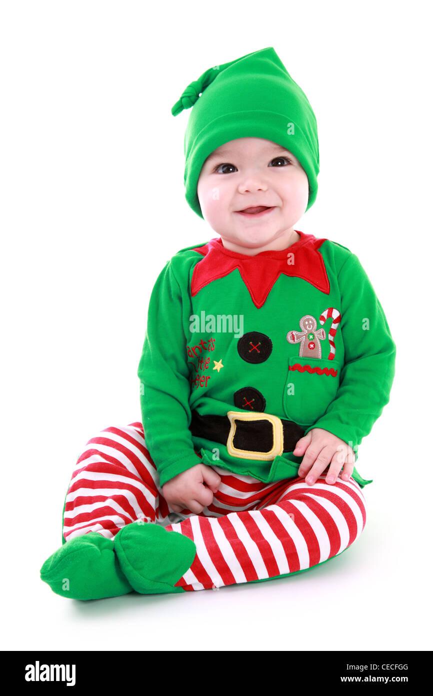 Christmas Elf Stock Photos   Christmas Elf Stock Images - Alamy 76c3a44d5