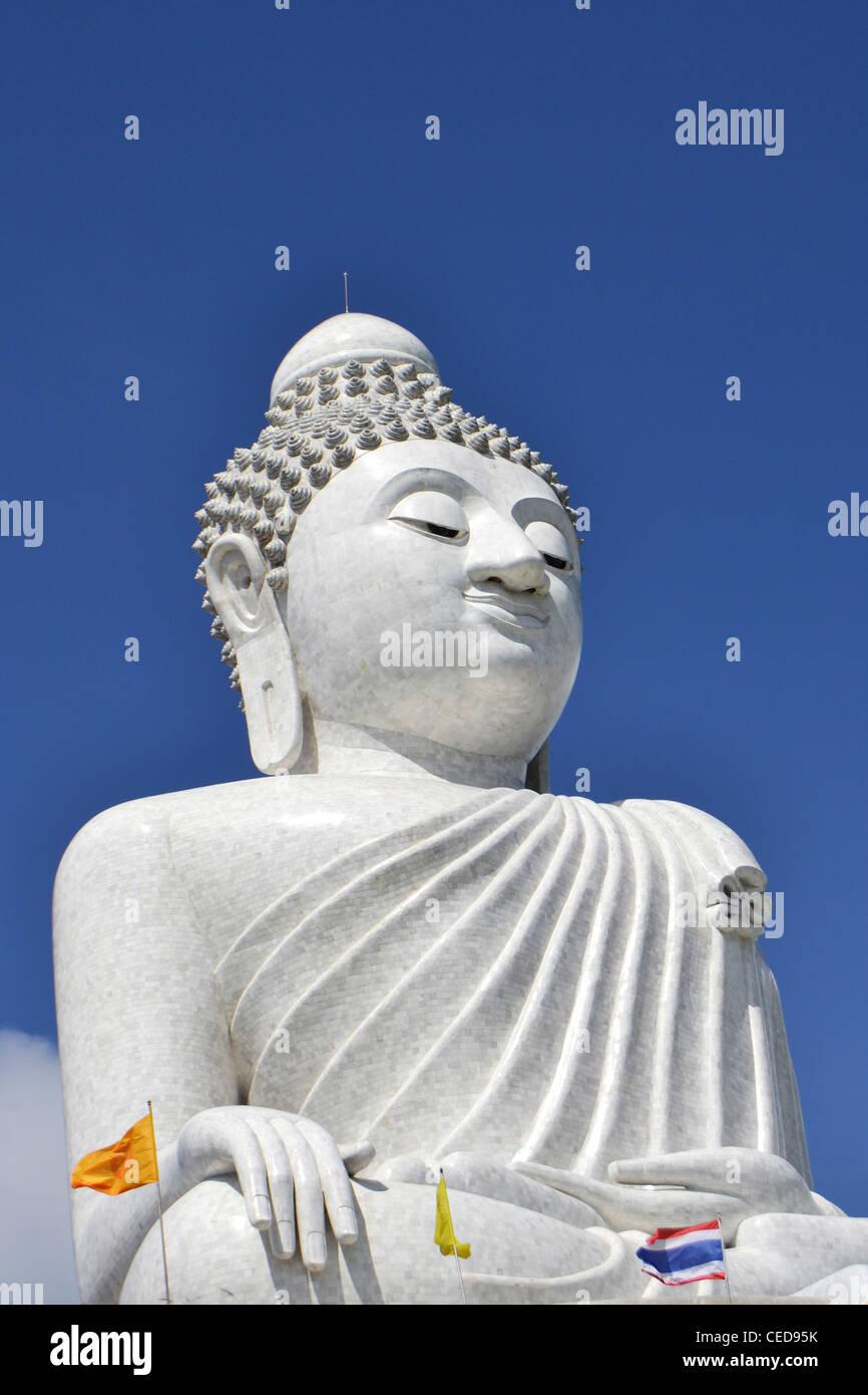 Tian Tan Buddha or Big Buddha, Phuket, Thailand, Asia Stock Photo