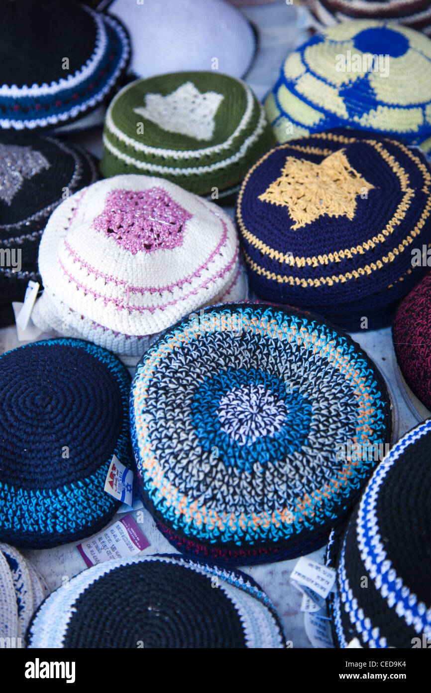 Yarmulke Stock Photos & Yarmulke Stock Images - Alamy