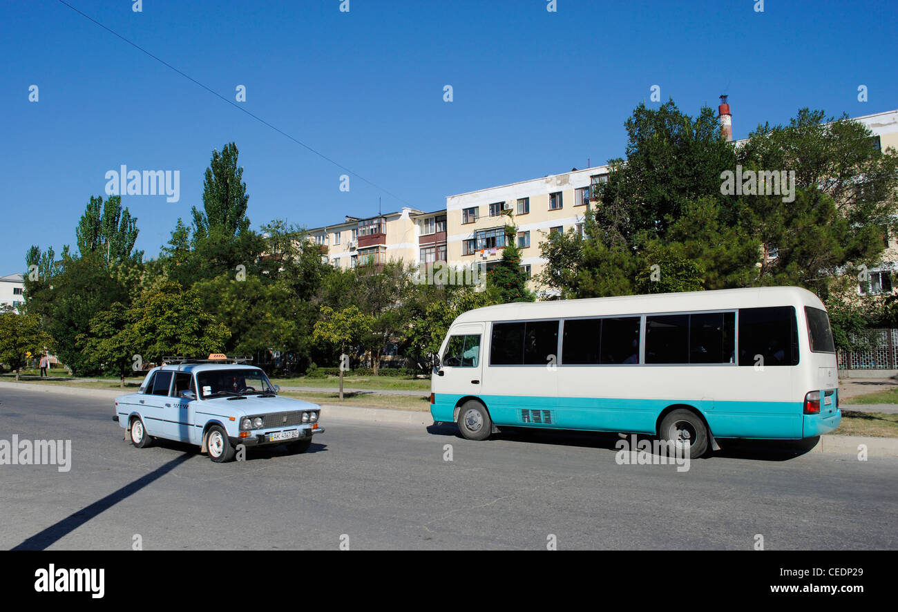 Taxi in Khmelnytsky region: a selection of sites