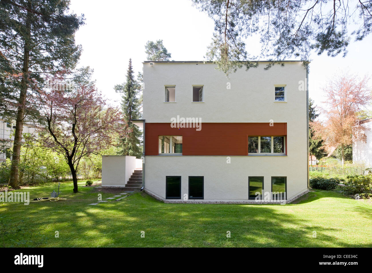 Berlin zehlendorf onkel tom str 91 einfamilienhaus for Einfamilienhaus berlin