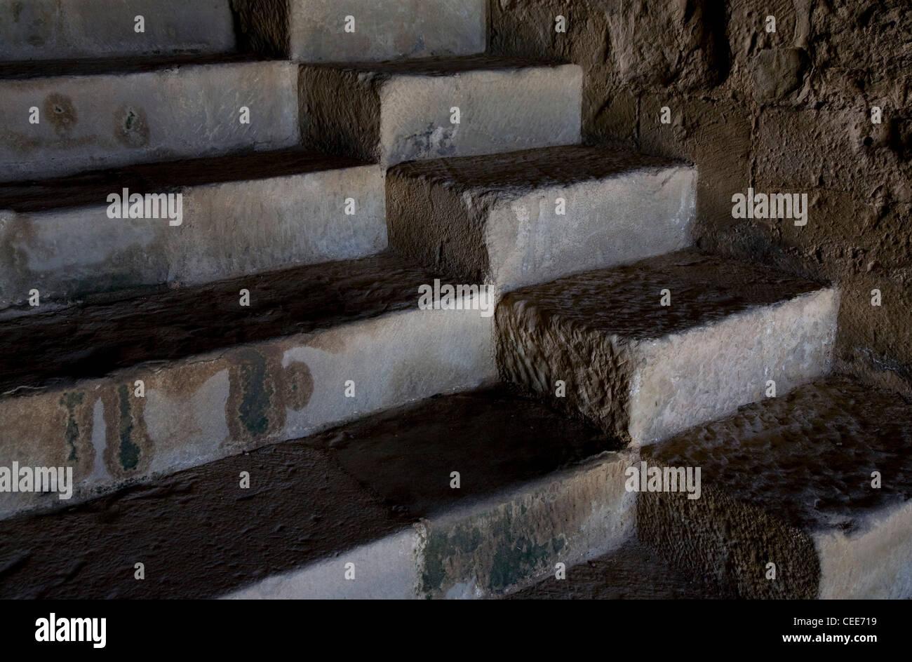 Loarre, Castillo de Loarre - Stock Image