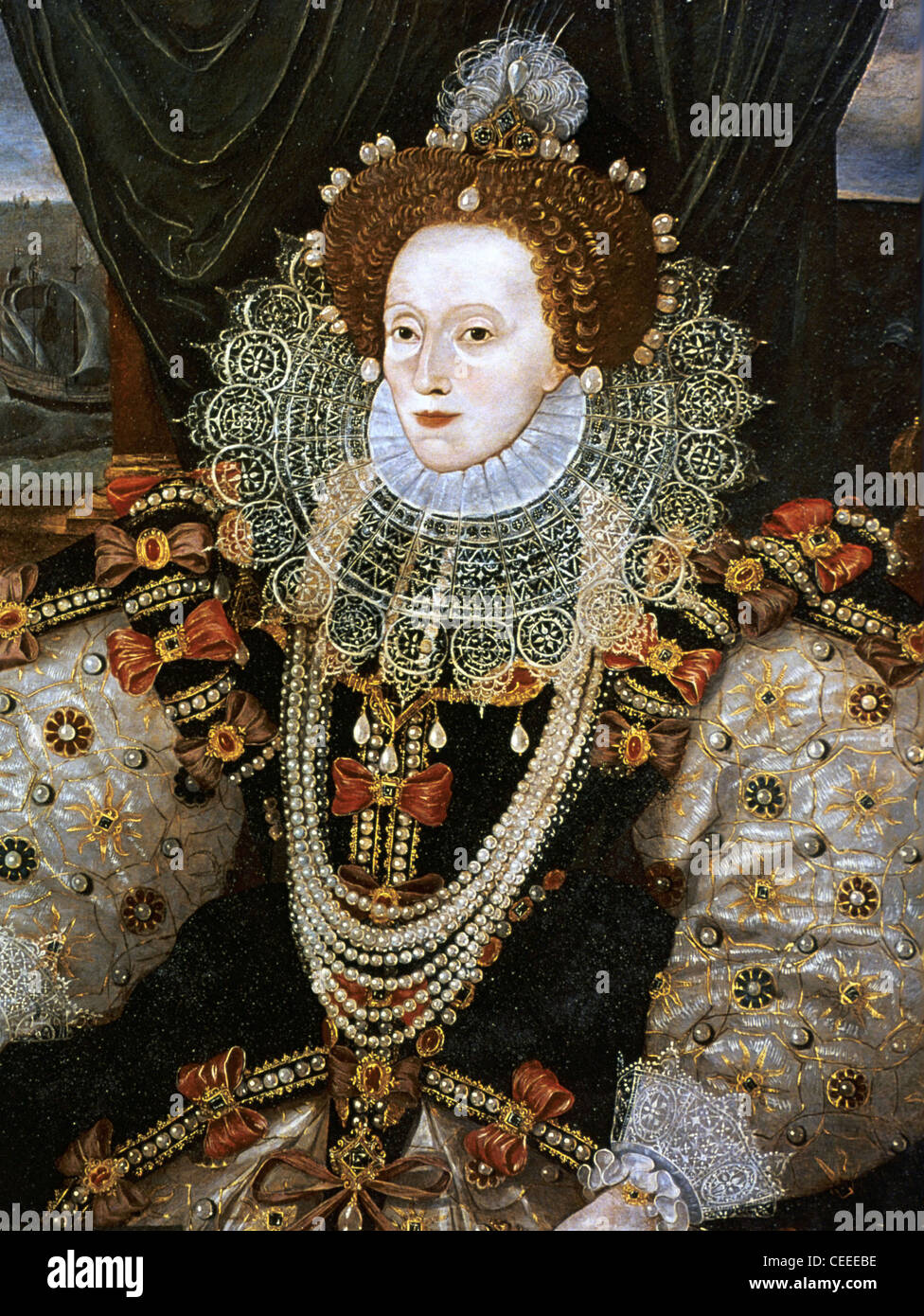 With Age elizabeth genius golden i queen virgin amusing