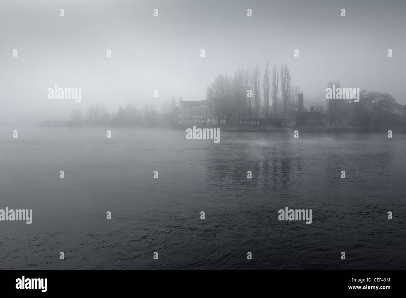 Lake Constance,Konstanz,Bodensee, Stock Photo