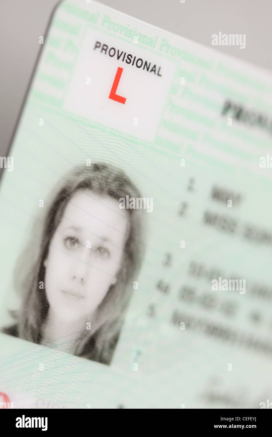 uk provisional driving licence for foreigners