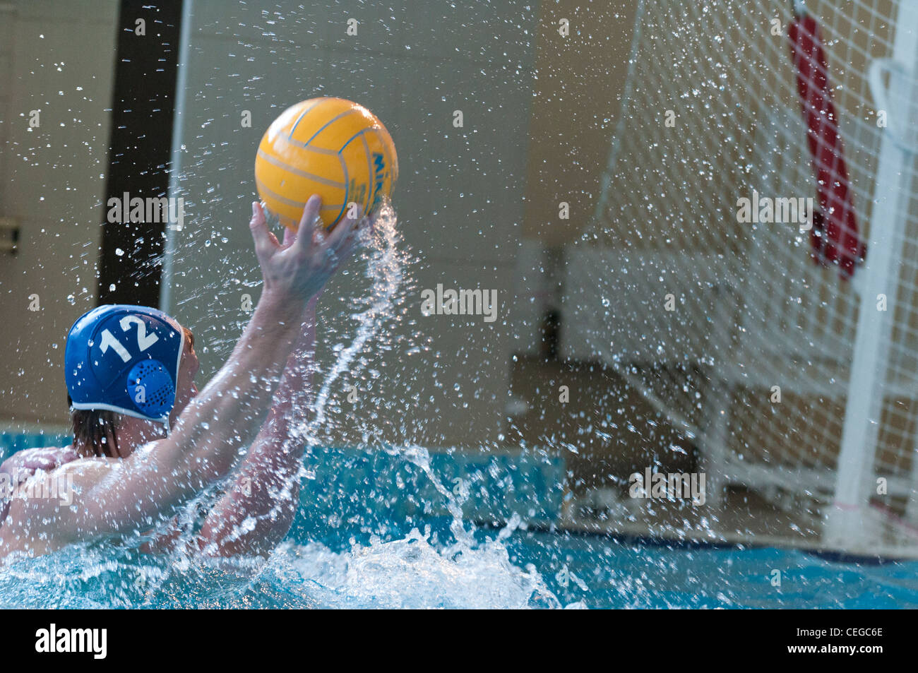 Waterpolo Stock Photos Amp Waterpolo Stock Images Alamy