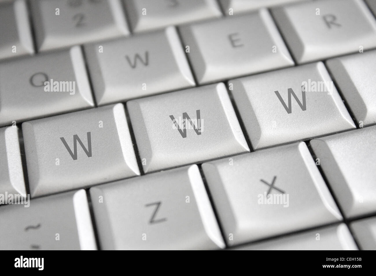 www - Stock Image
