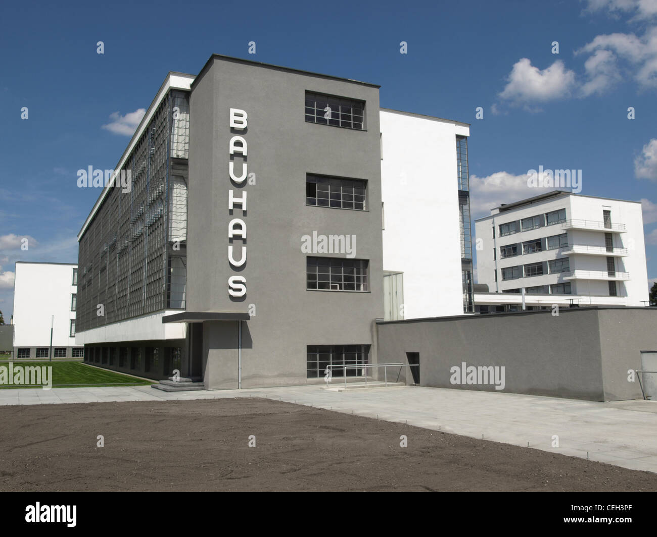 Bauhaus Pankow bauhaus stock photos bauhaus stock images alamy