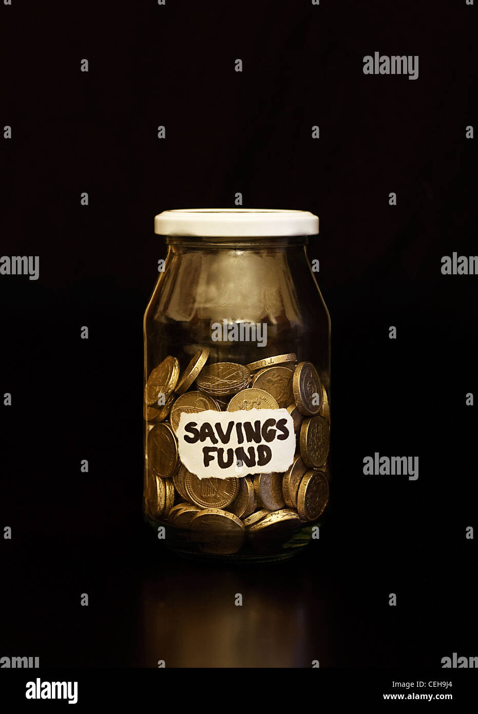 Money Jar Stock Photos Amp Money Jar Stock Images Alamy
