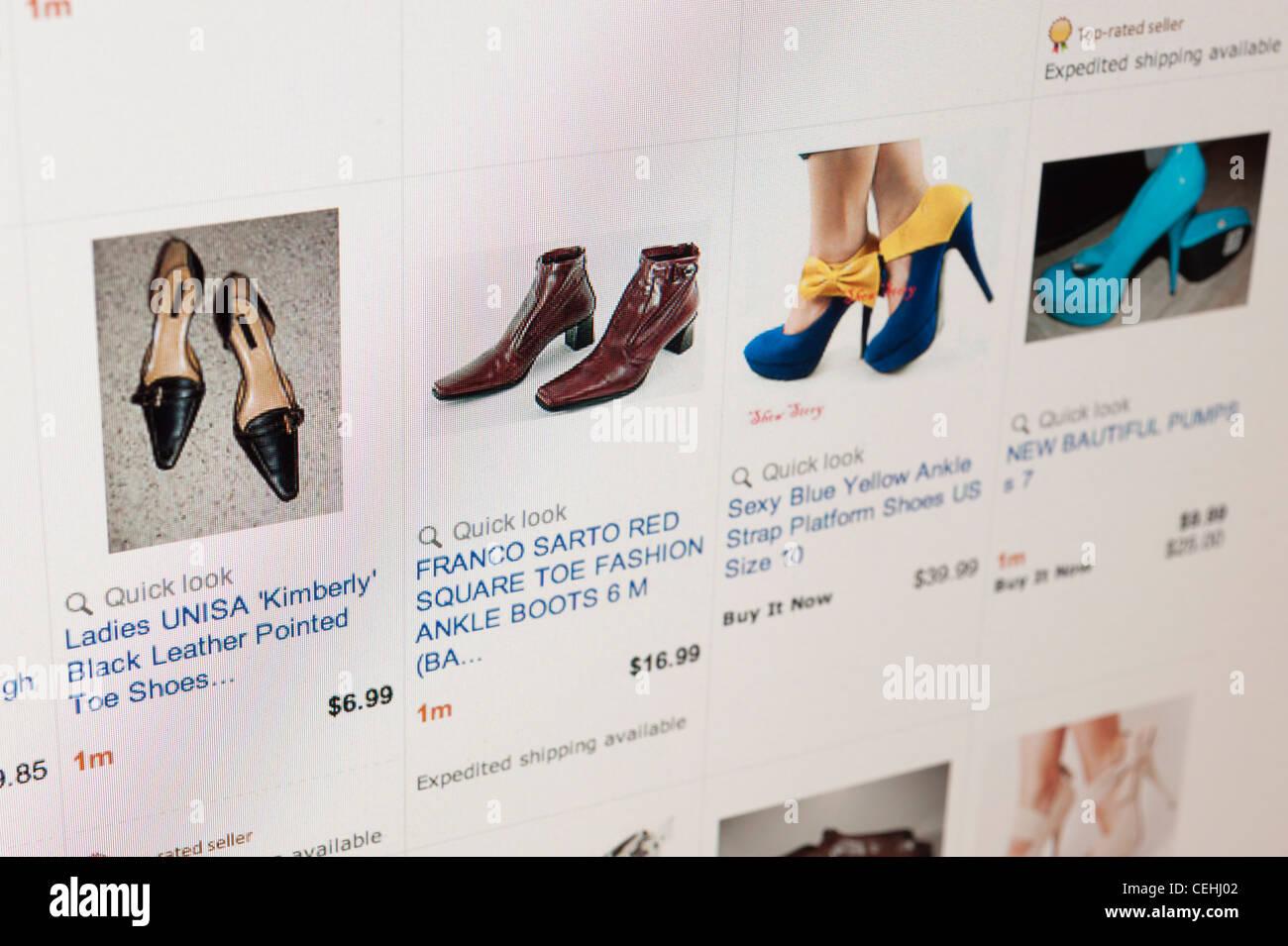 488cd5373be Shoes E Stock Photos   Shoes E Stock Images - Alamy