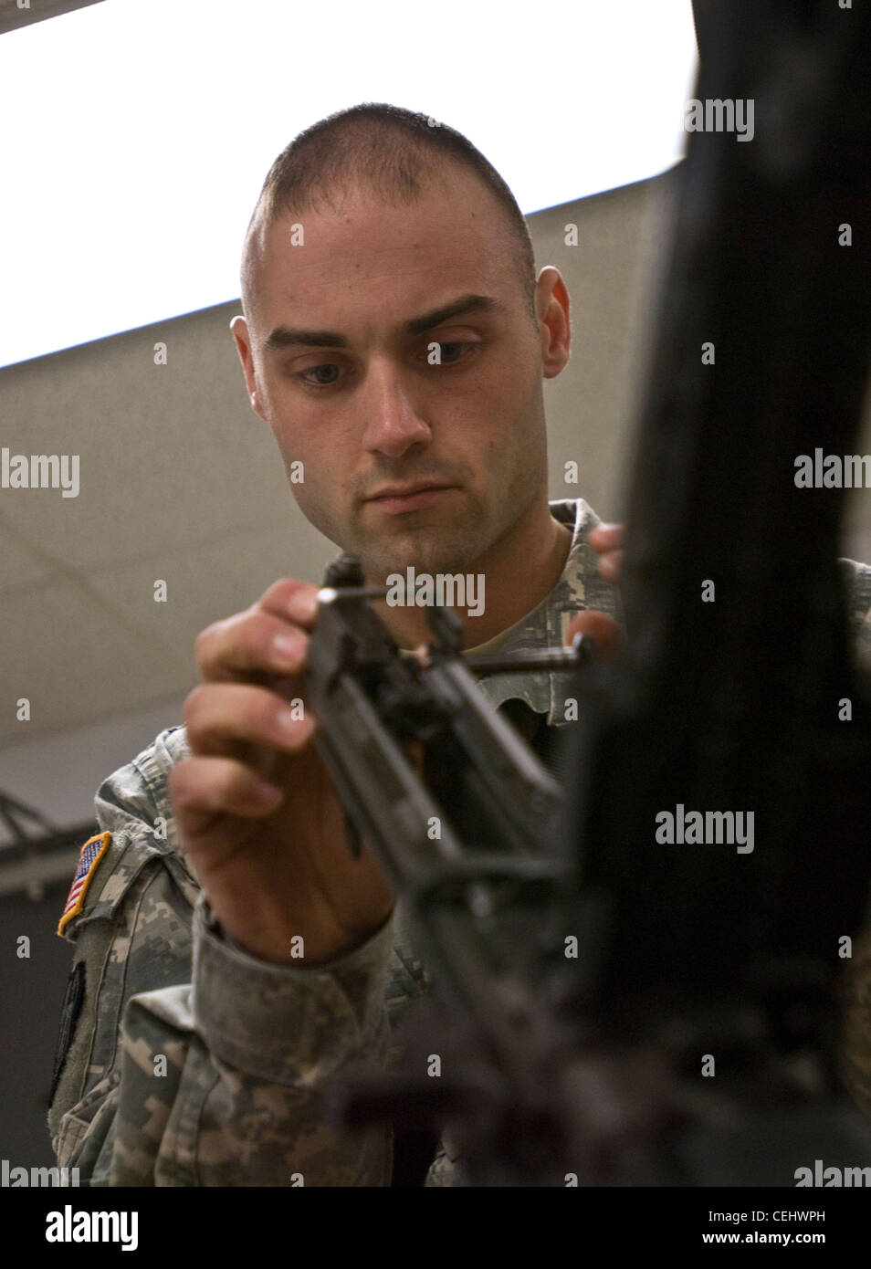372nd Engineer Brigade High Resolution Stock Photography And Images Alamy