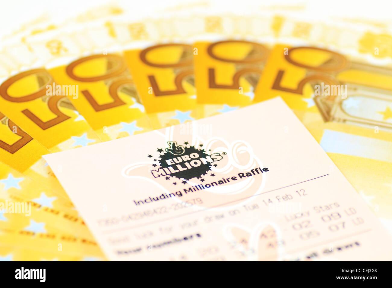 Euro Lucky