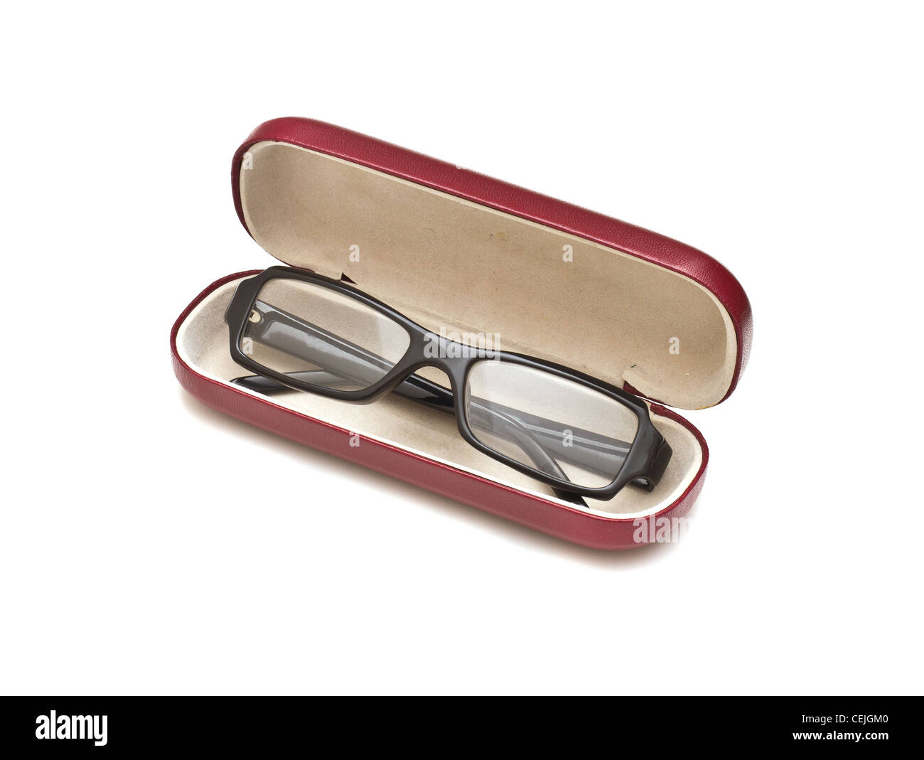 5e4020cdb31 Glasses Case Stock Photos   Glasses Case Stock Images - Alamy