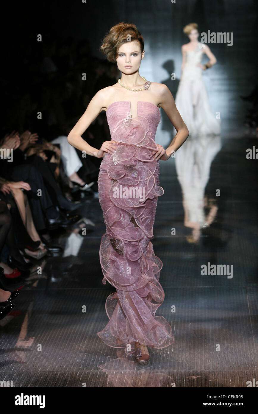 Armani Gown Stock Photos & Armani Gown Stock Images - Alamy