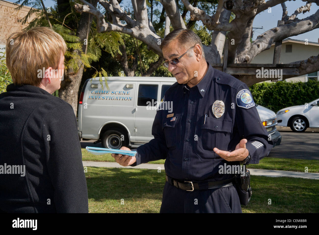 Police Forensic Officer High Resolution Stock Photography And Images Alamy